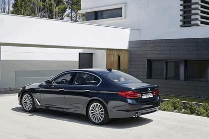 2016 BMW 530d Luxury Line 14