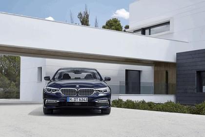 2016 BMW 530d Luxury Line 16