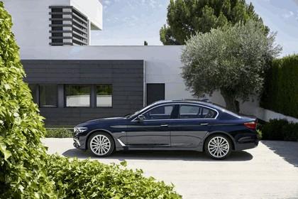 2016 BMW 530d Luxury Line 17