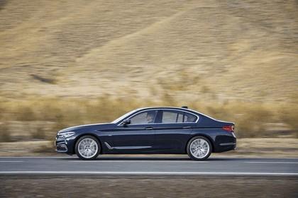 2016 BMW 530d Luxury Line 18