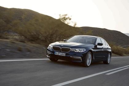2016 BMW 530d Luxury Line 19