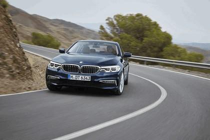 2016 BMW 530d Luxury Line 22