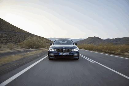 2016 BMW 530d Luxury Line 23