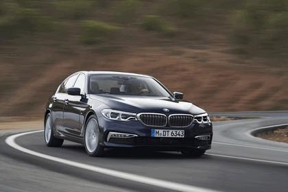 2016 BMW 530d Luxury Line 24