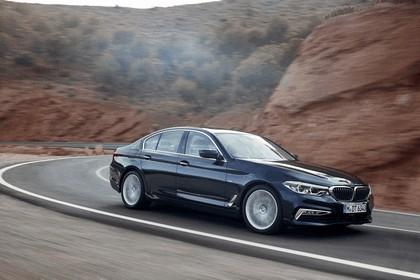 2016 BMW 530d Luxury Line 25