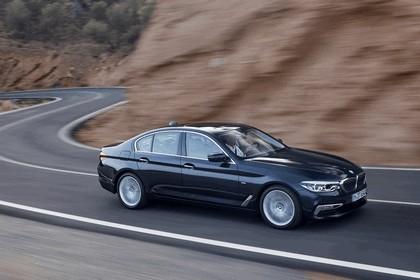 2016 BMW 530d Luxury Line 28