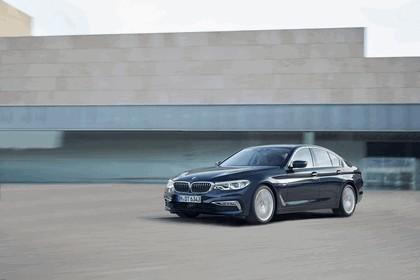 2016 BMW 530d Luxury Line 30