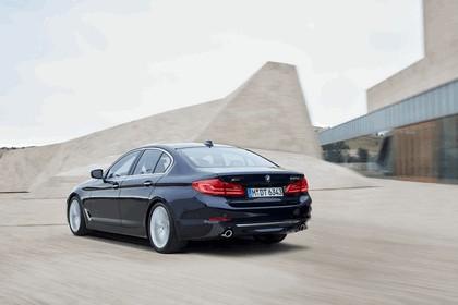 2016 BMW 530d Luxury Line 31