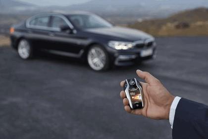 2016 BMW 530d Luxury Line 33