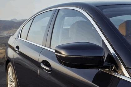 2016 BMW 530d Luxury Line 34