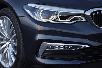 2016 BMW 530d Luxury Line 40