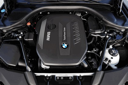 2016 BMW 530d Luxury Line 42