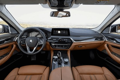 2016 BMW 530d Luxury Line 43