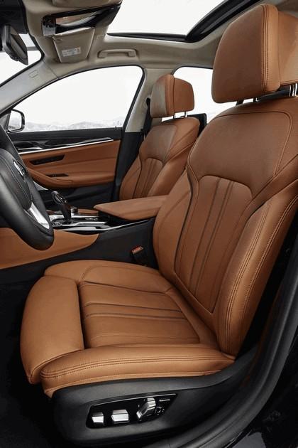 2016 BMW 530d Luxury Line 45