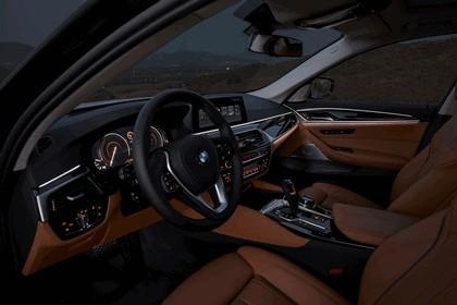 2016 BMW 530d Luxury Line 46