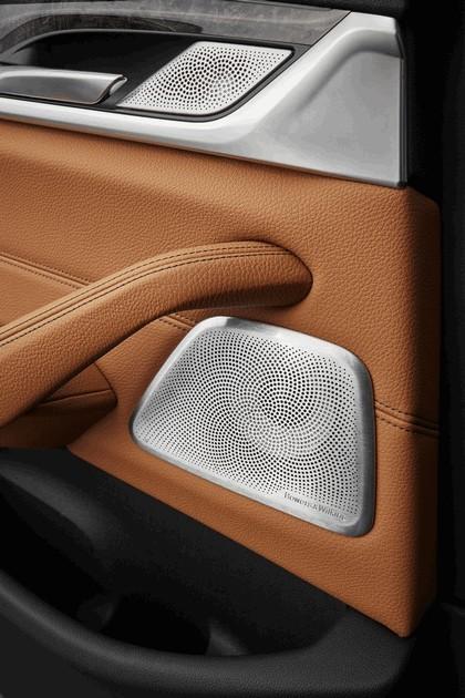2016 BMW 530d Luxury Line 48