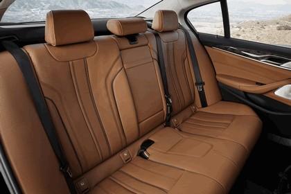 2016 BMW 530d Luxury Line 49