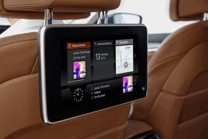2016 BMW 530d Luxury Line 50