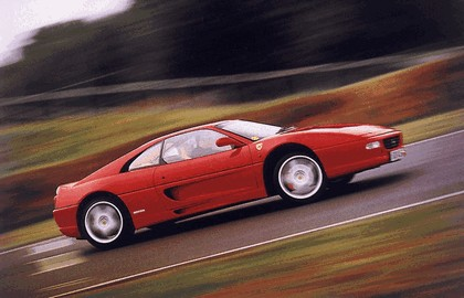 1995 Ferrari F355 berlinetta 2