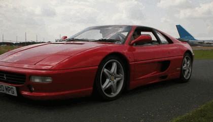 1995 Ferrari F355 berlinetta 3