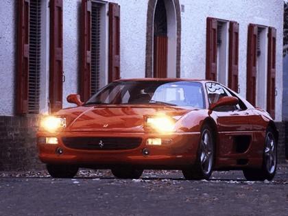 1995 Ferrari F355 berlinetta 9
