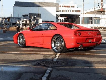 1995 Ferrari F355 berlinetta 12