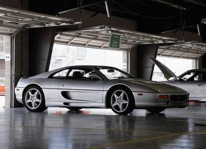 1995 Ferrari F355 berlinetta 13