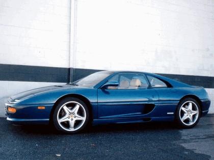 1995 Ferrari F355 berlinetta 16