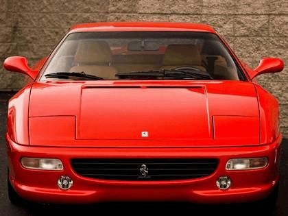 1995 Ferrari F355 berlinetta 18
