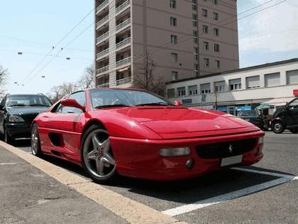 1995 Ferrari F355 berlinetta 20