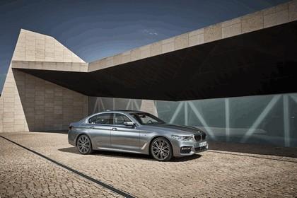 2016 BMW 540i M Sport 19