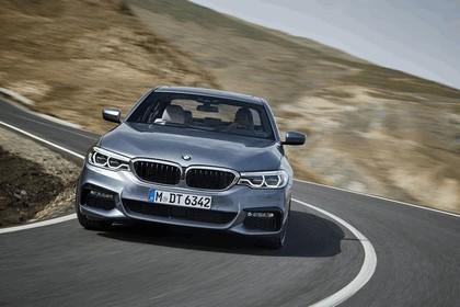 2016 BMW 540i M Sport 24