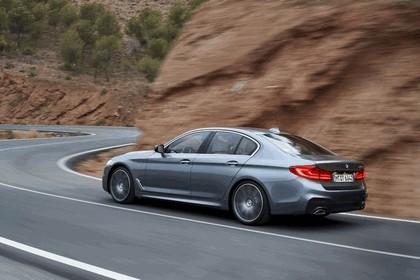 2016 BMW 540i M Sport 32