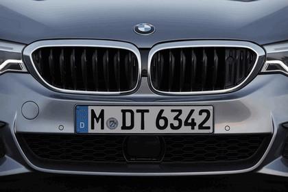 2016 BMW 540i M Sport 38