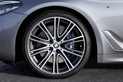2016 BMW 540i M Sport 42