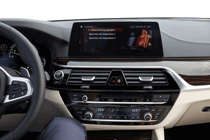 2016 BMW 540i M Sport 46