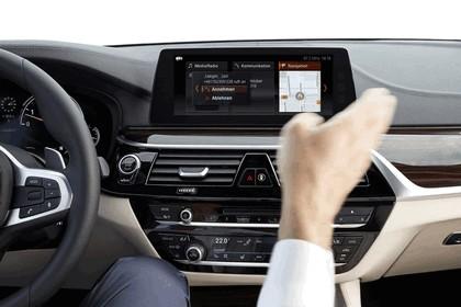 2016 BMW 540i M Sport 51