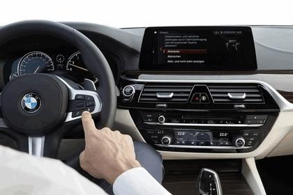 2016 BMW 540i M Sport 53