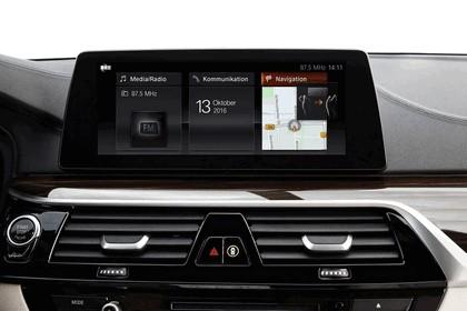 2016 BMW 540i M Sport 55