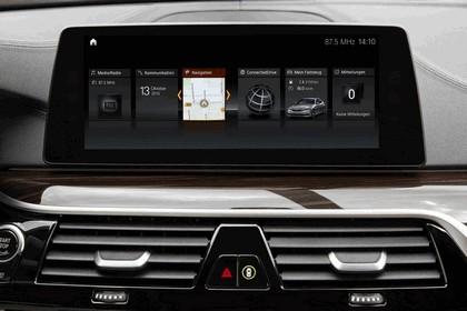 2016 BMW 540i M Sport 56