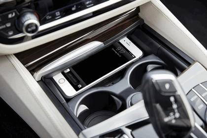 2016 BMW 540i M Sport 59