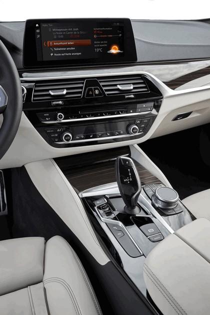 2016 BMW 540i M Sport 60