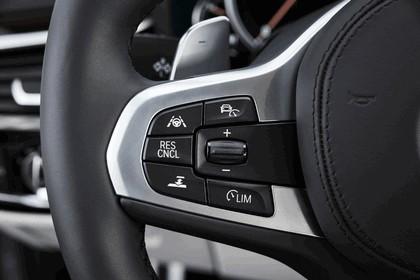 2016 BMW 540i M Sport 61