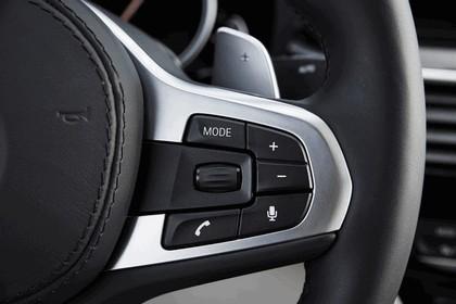 2016 BMW 540i M Sport 62
