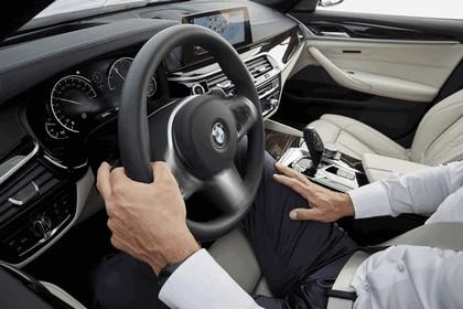 2016 BMW 540i M Sport 64