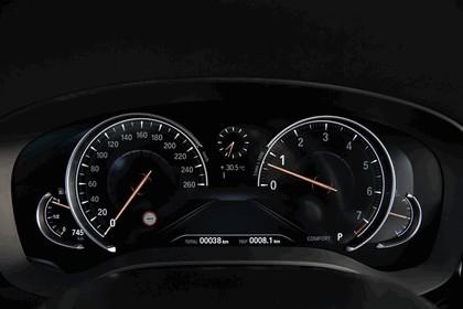 2016 BMW 540i M Sport 65