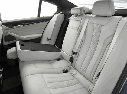 2016 BMW 540i M Sport 68