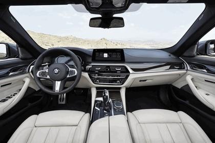 2016 BMW 540i M Sport 70