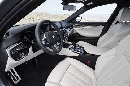 2016 BMW 540i M Sport 75