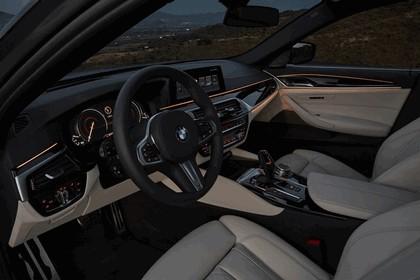 2016 BMW 540i M Sport 80